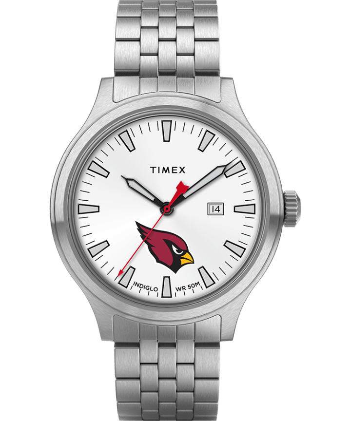 Top Brass Arizona Cardinals  large