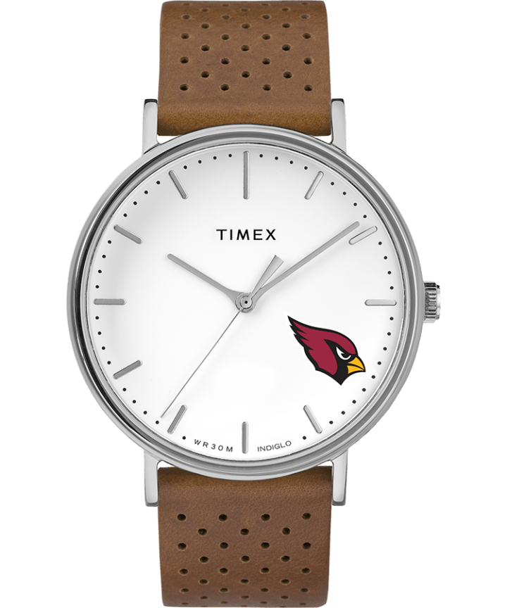 Bright Whites Arizona Cardinals  large