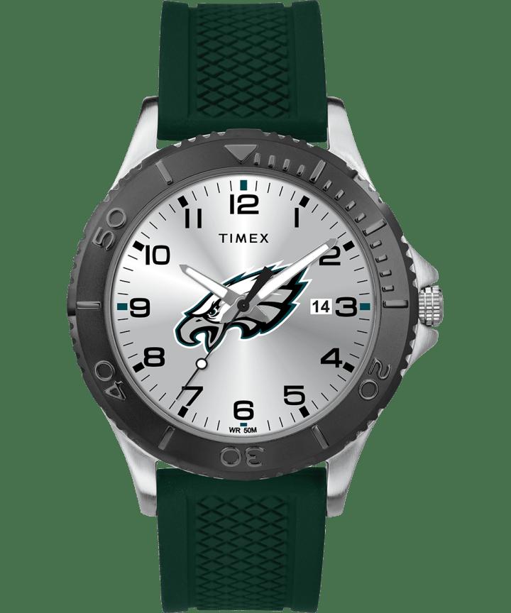 Gamer Green Philadelphia Eagles  large