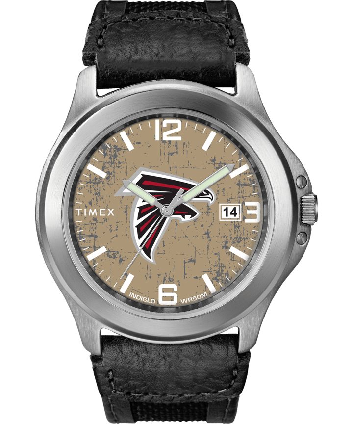Old School Atlanta Falcons  large