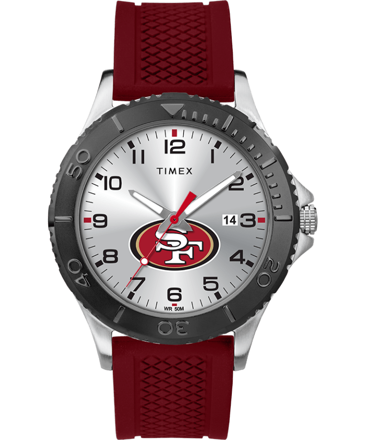 Gamer Crimson San Francisco 49ers  large