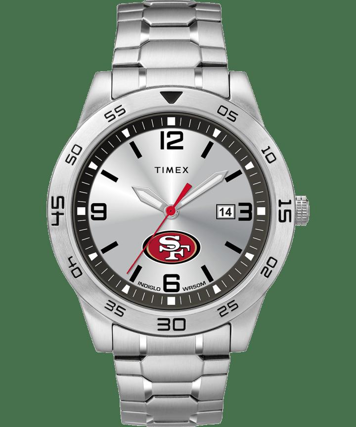 Citation San Francisco 49ers  large