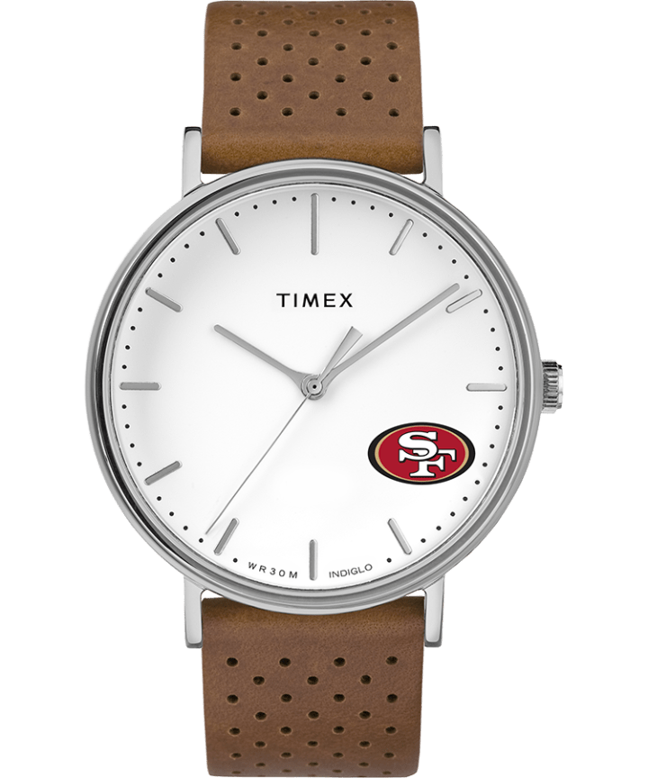 Bright Whites San Francisco 49ers  large
