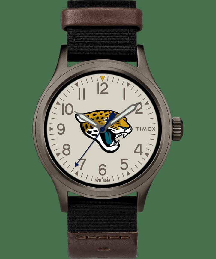 Clutch Jacksonville Jaguars  large