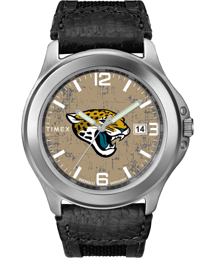 Old School Jacksonville Jaguars  large