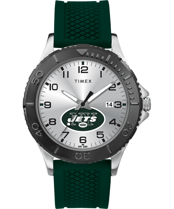 Gamer Green New York Jets  large