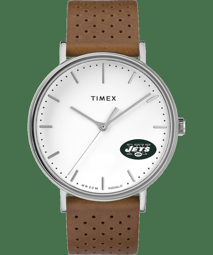 Bright Whites NY Jets  large