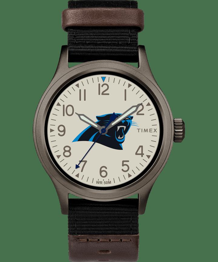 Clutch Carolina Panthers  large