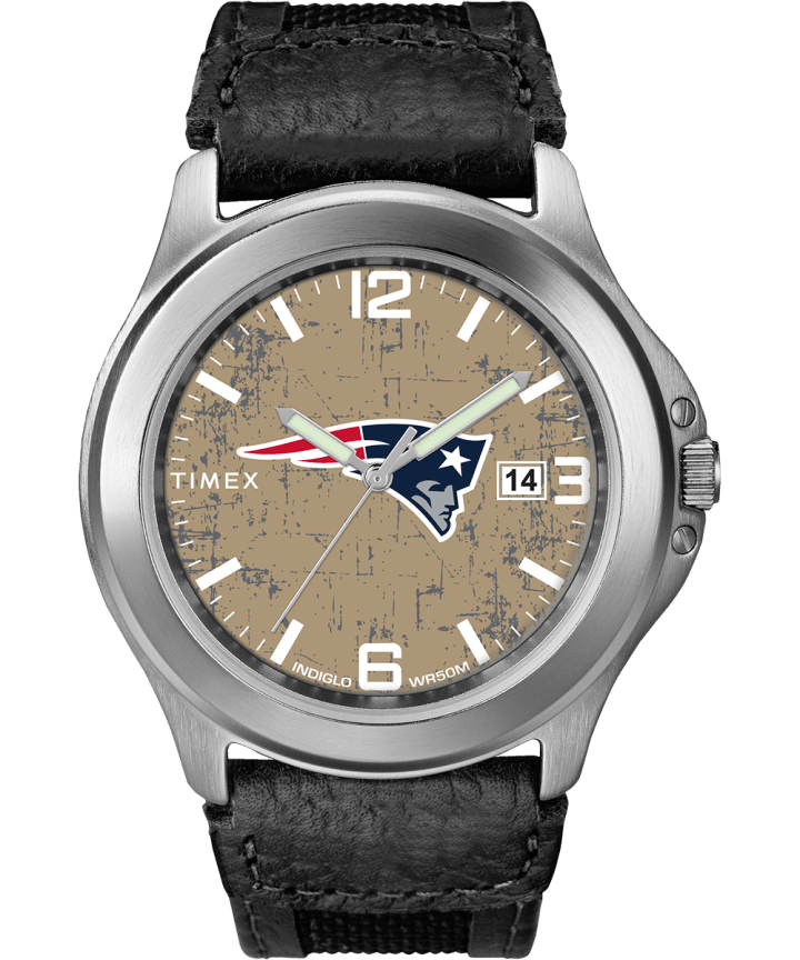 Old School New England Patriots  large