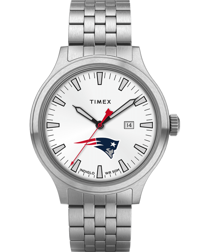 Top Brass New England Patriots  large