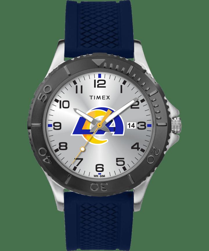 Gamer Navy Los Angeles Rams  large