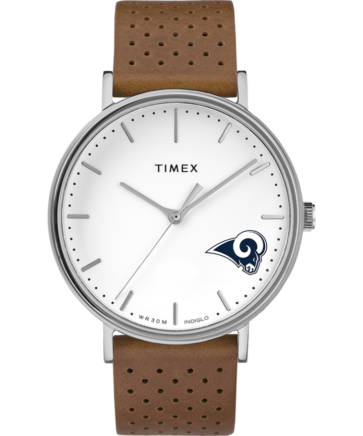 Bright Whites Los Angeles Rams  large