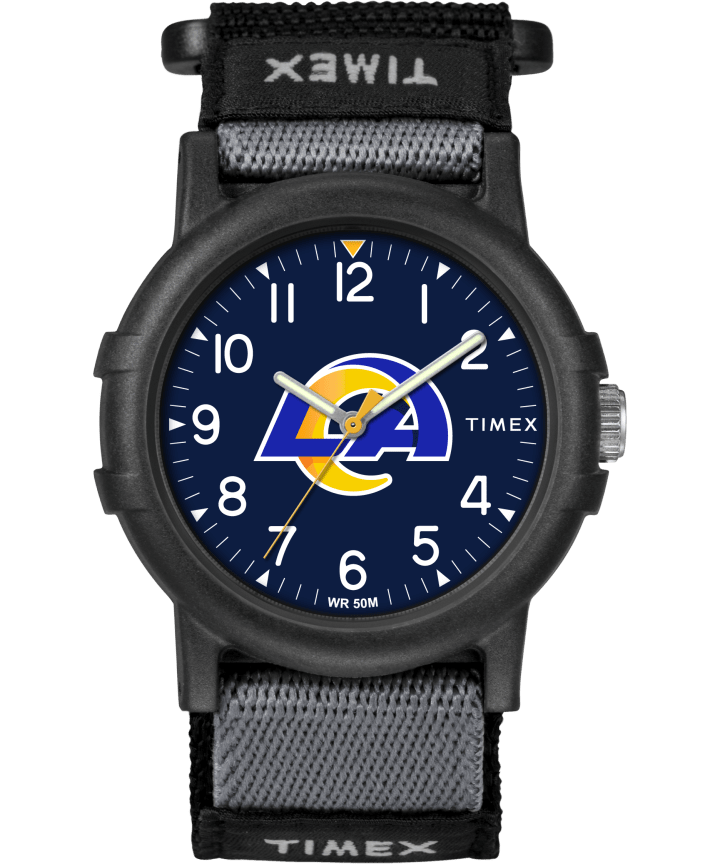 Recruit Los Angeles Rams  large