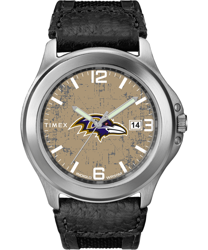 Old School Baltimore Ravens  large