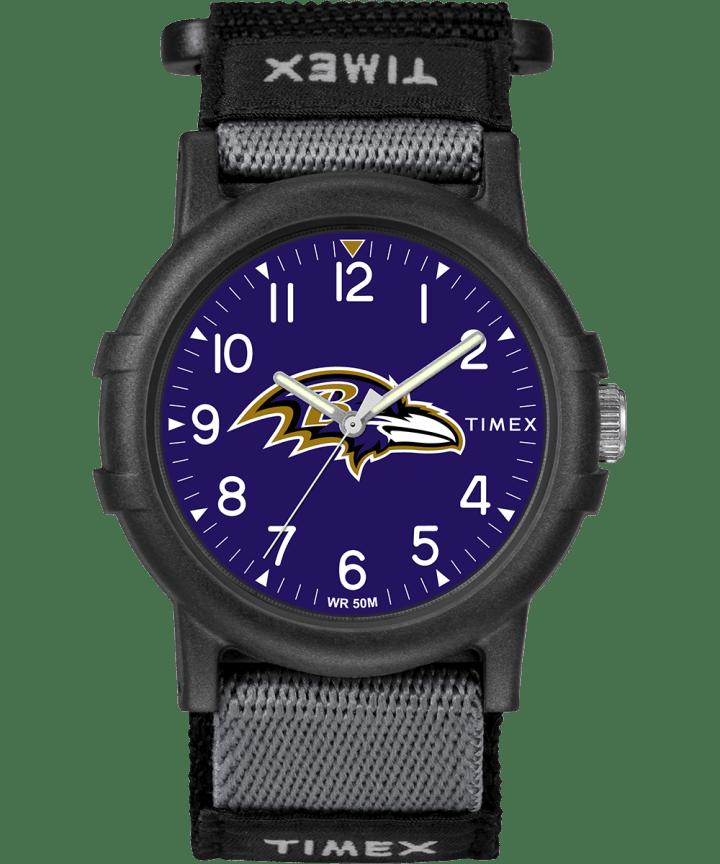 Recruit Baltimore Ravens  large