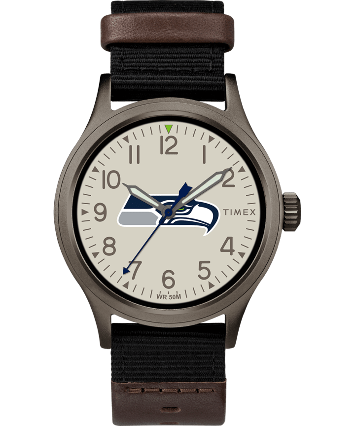 Clutch Seattle Seahawks  large