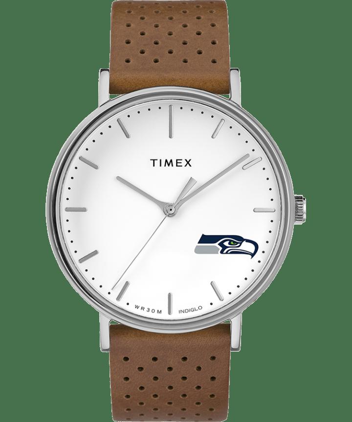 Bright Whites Seattle Seahawks  large