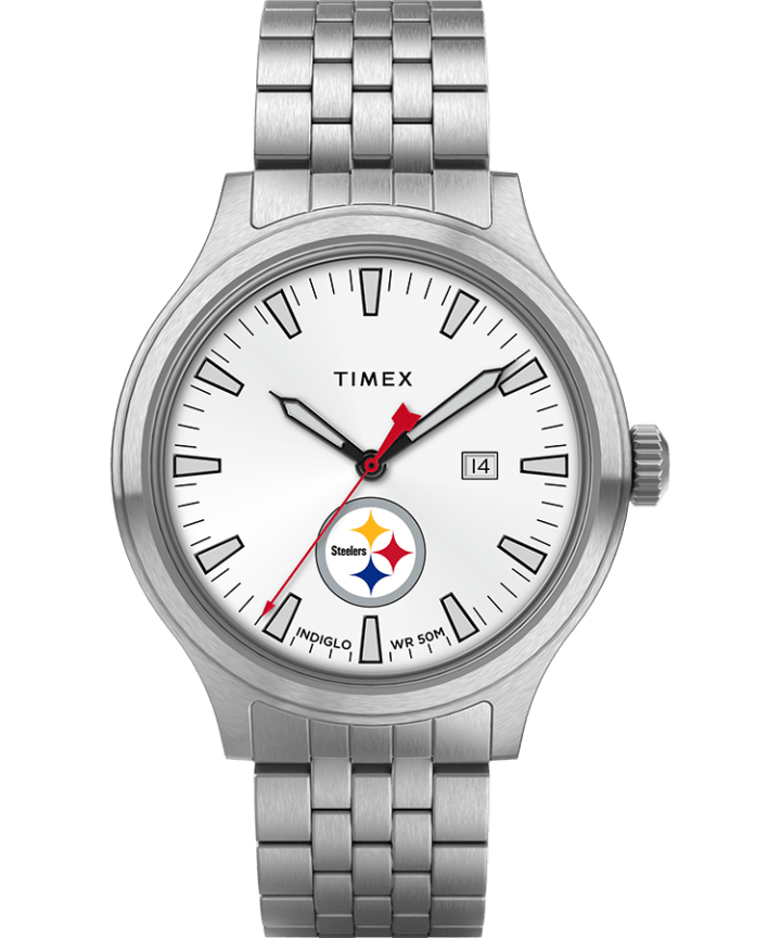 Top Brass Pittsburgh Steelers  large
