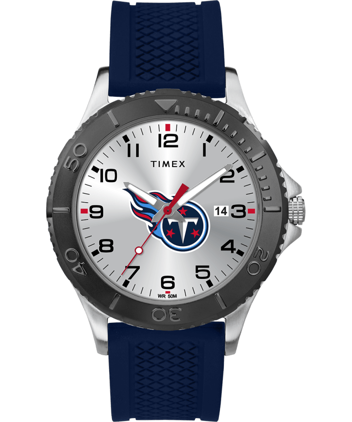 Gamer Navy Tennessee Titans  large