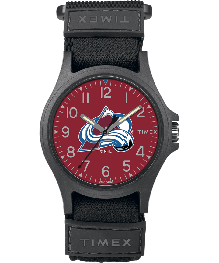 Pride Colorado Avalanche  large