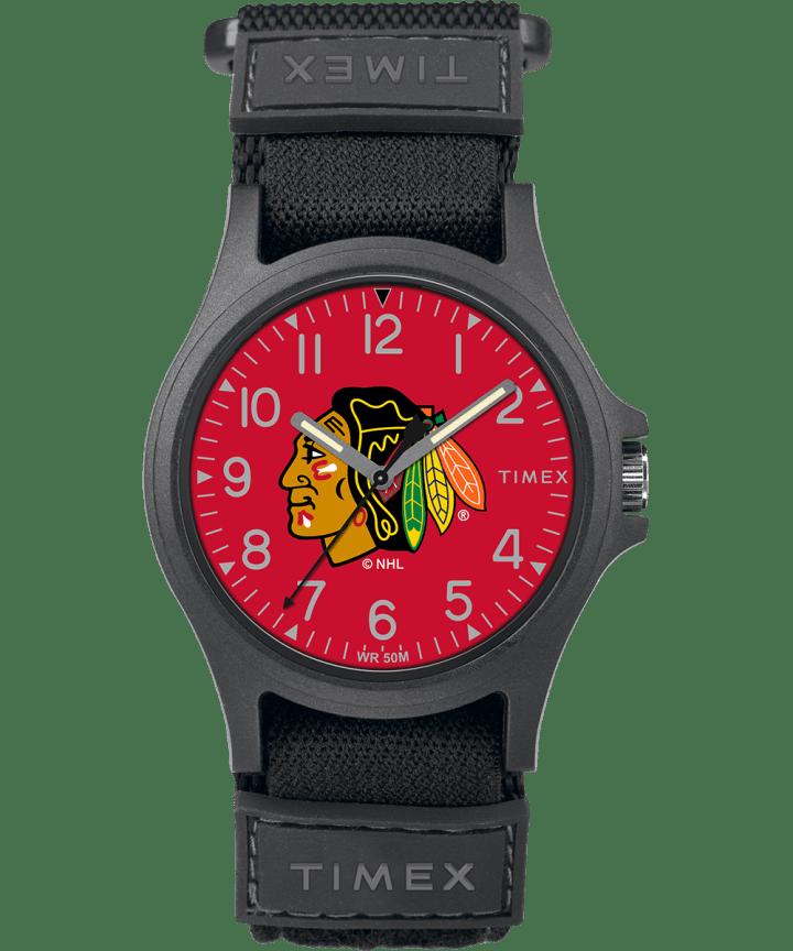 Pride Chicago Blackhawks grande