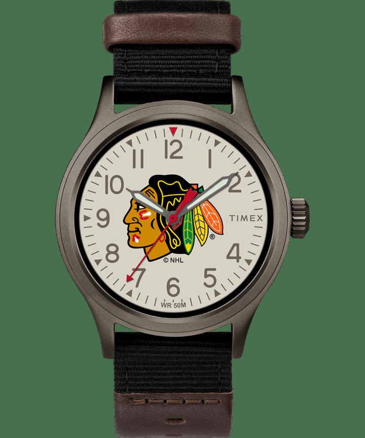 Clutch Chicago Blackhawks  large