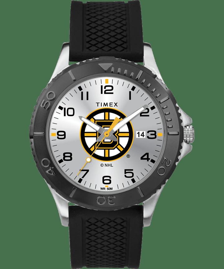 Gamer Black Boston Bruins grande