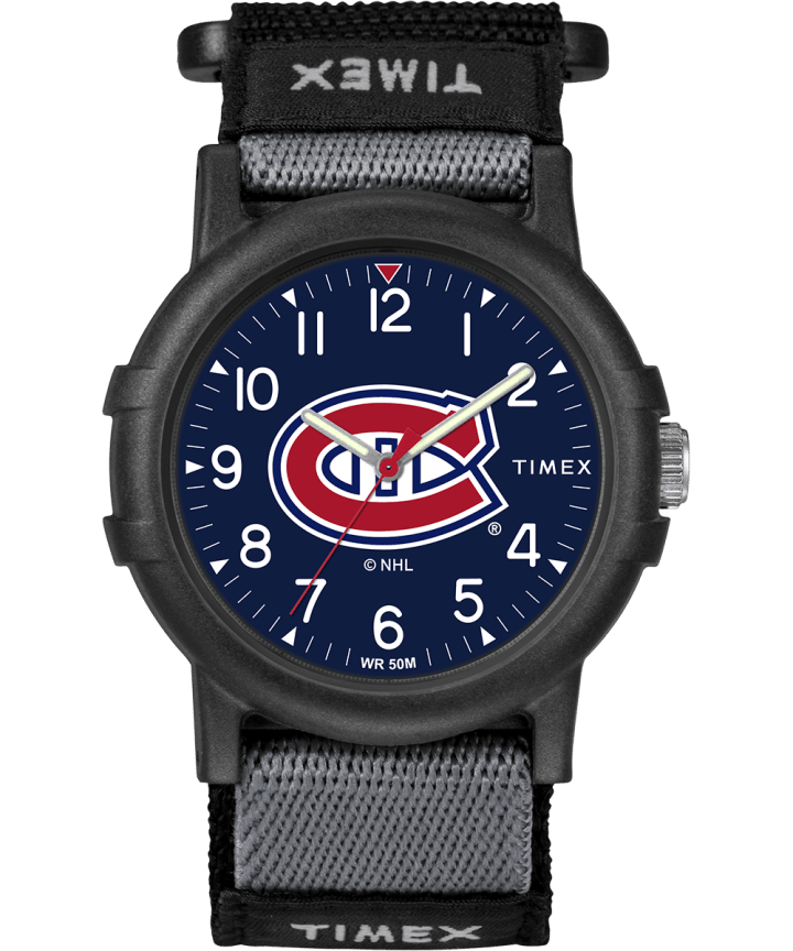 Recruit Montreal Canadiens  large