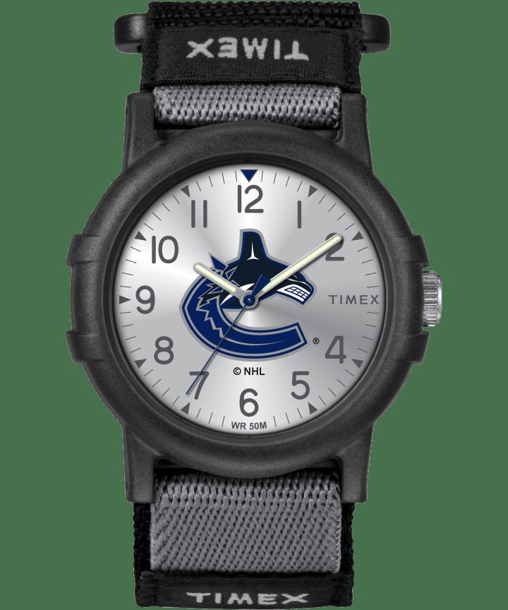 Recruit Vancouver Canucks grande