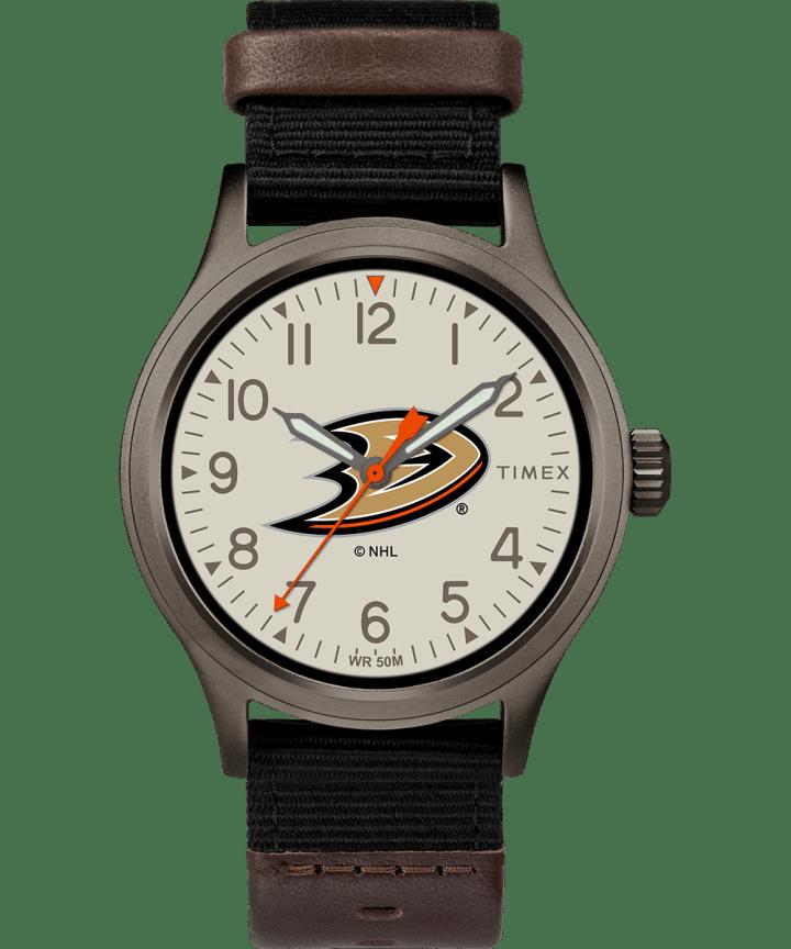 Clutch Anaheim Ducks  large