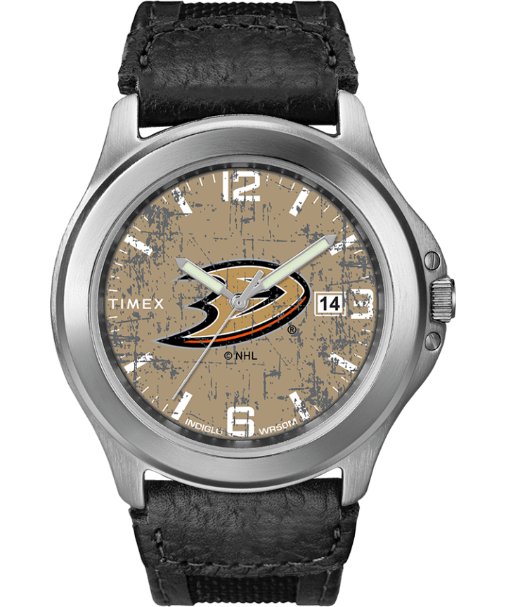 Old School Anaheim Ducks grande