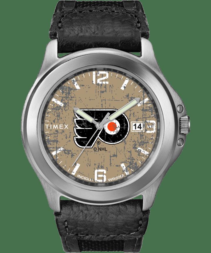 Old School Philadelphia Flyers grande