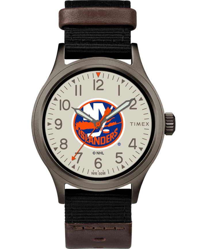 Clutch New York Islanders  large
