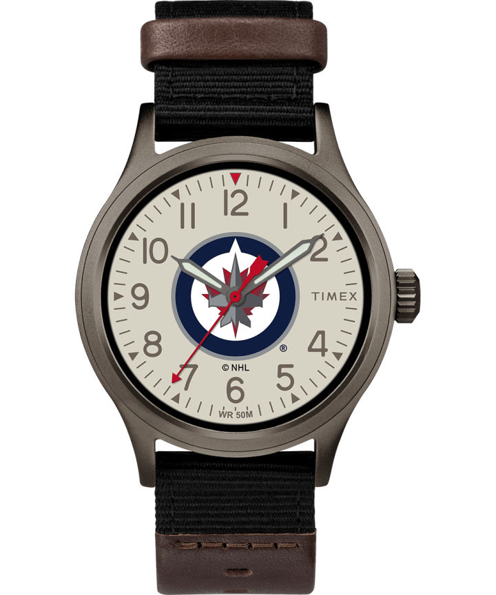 Clutch Winnipeg Jets grande