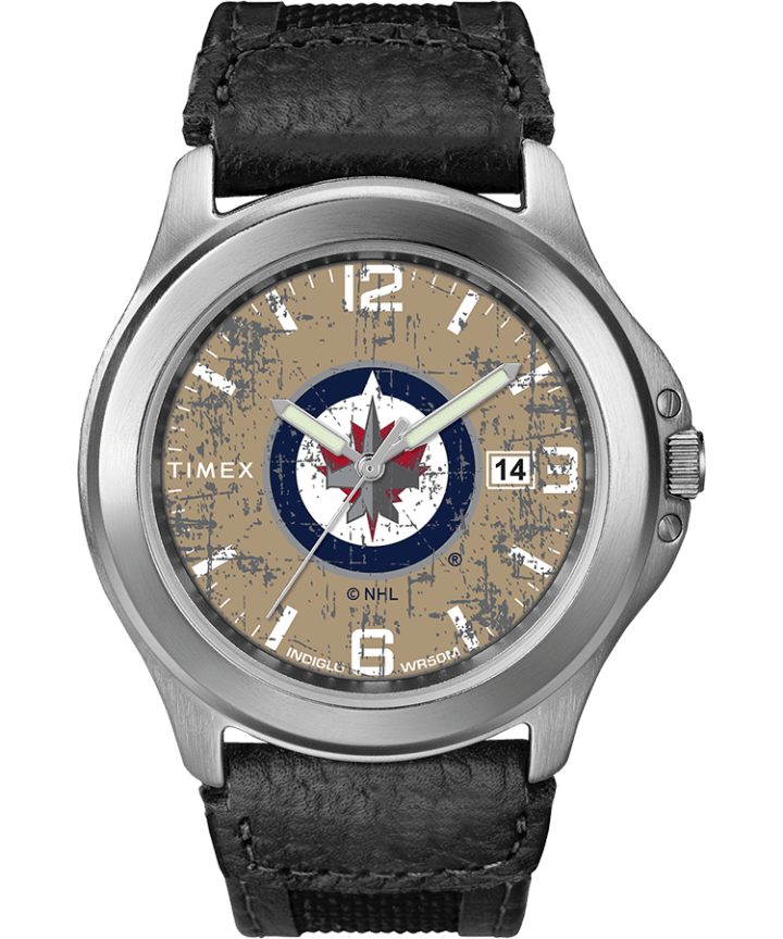 Old School Winnipeg Jets  large