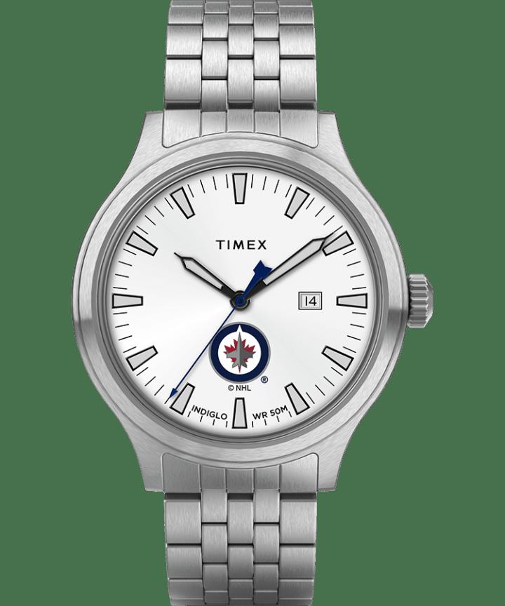 Top Brass Winnipeg Jets  large