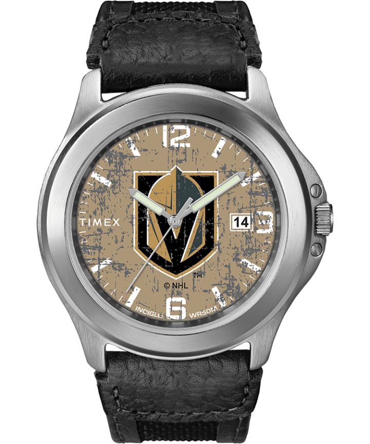 Old School Vegas Golden Knights  large