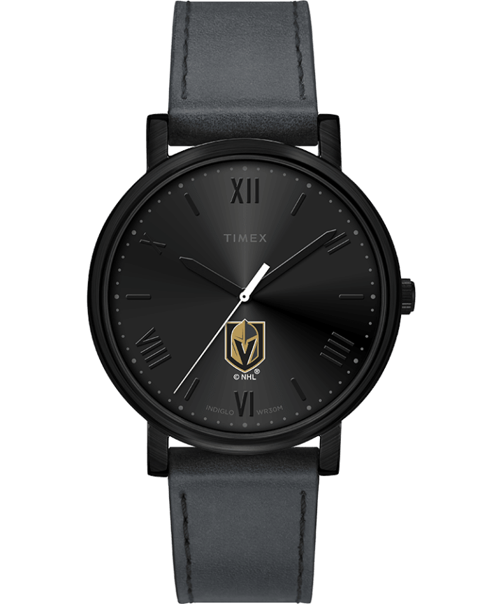 Night Game Vegas Golden Knights  large