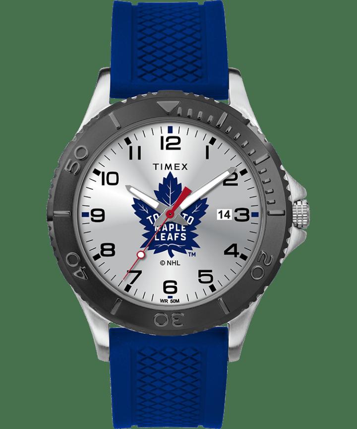 Gamer Royal Blue Toronto Leafs  large