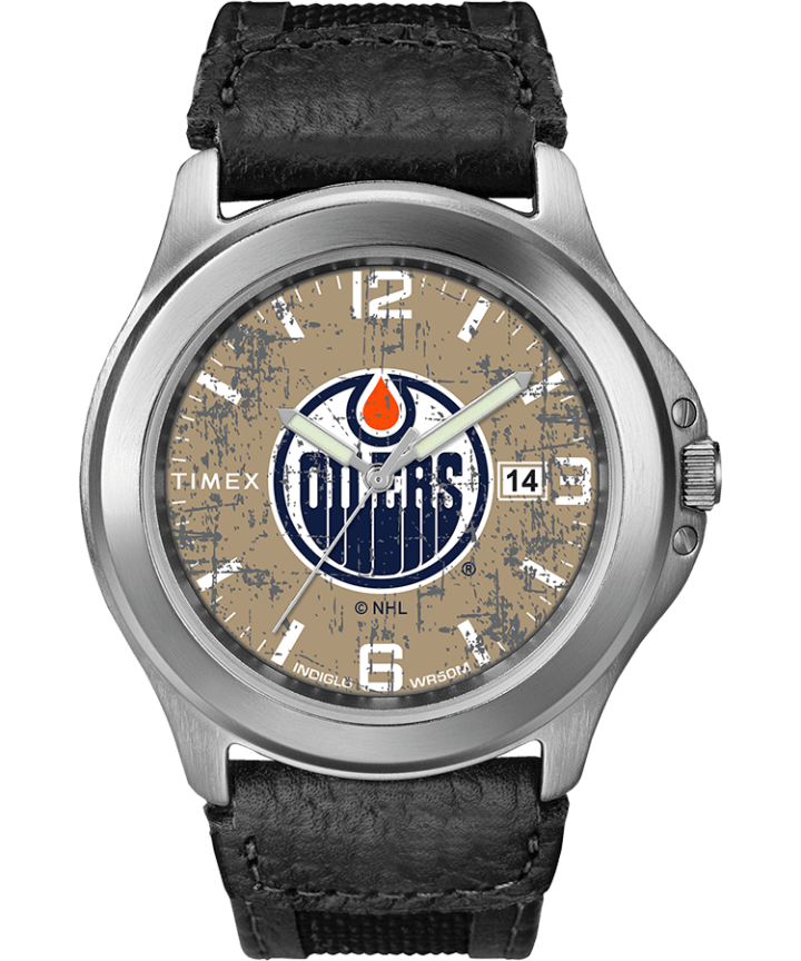 Old School Edmonton Oilers  large
