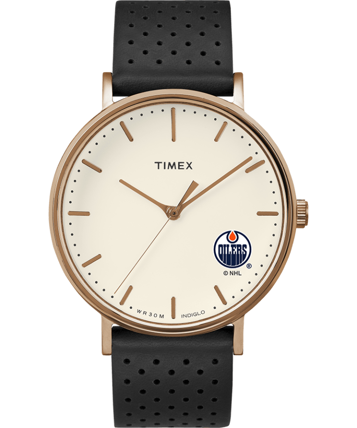 Grace Edmonton Oilers  large