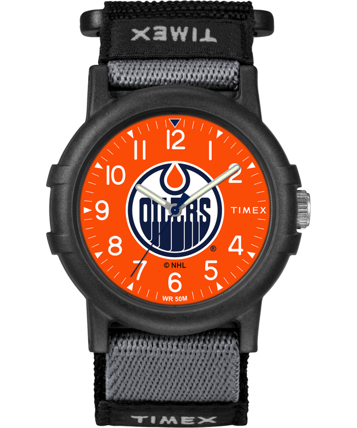 Recruit Edmonton Oilers  large
