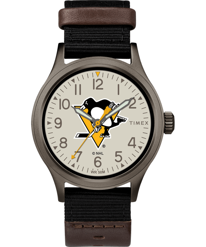 Clutch Pittsburgh Penguins grande