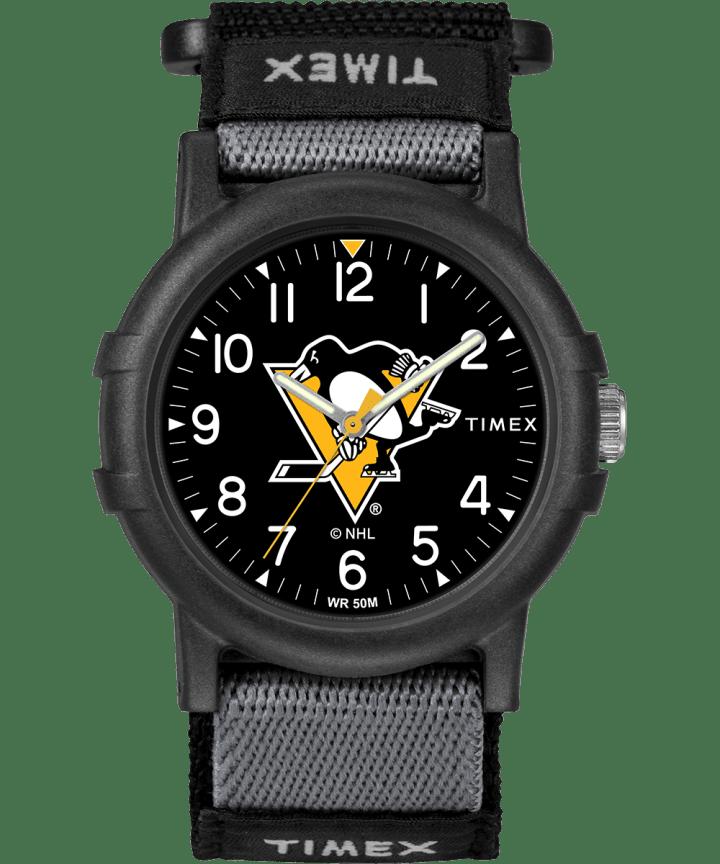 Recruit Pittsburgh Penguins grande
