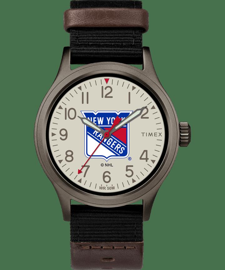 Clutch New York Rangers  large