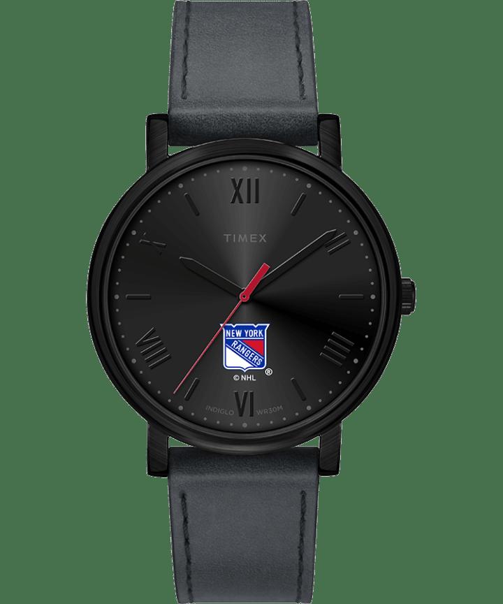 Night Game New York Rangers  large