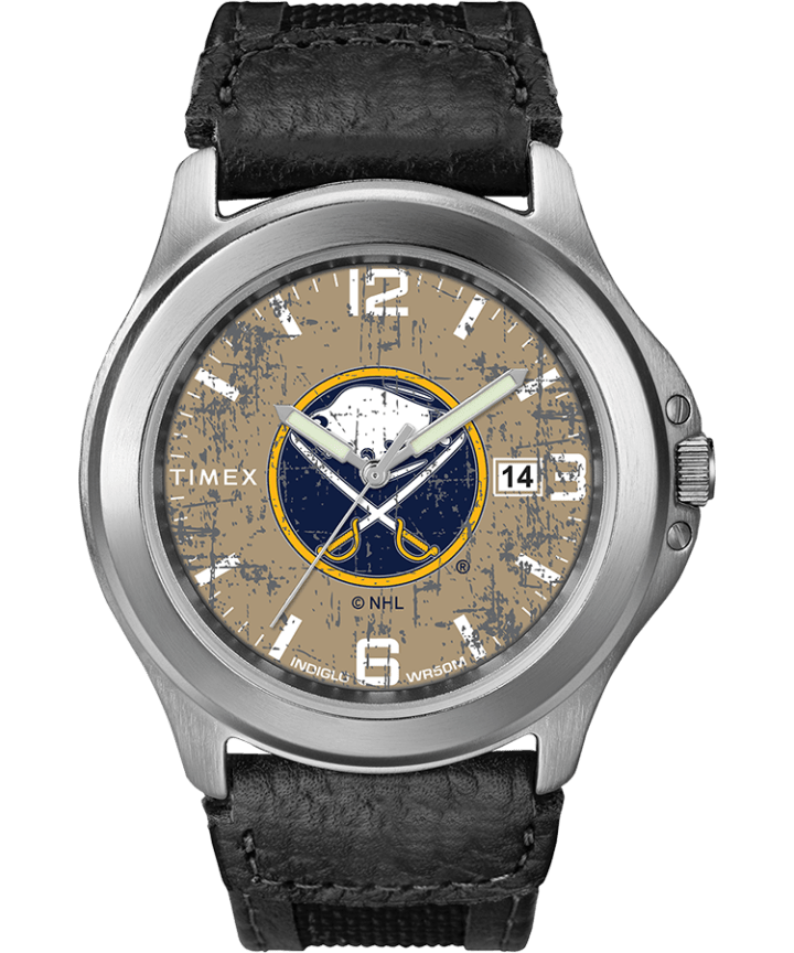 Old School Buffalo Sabres  large