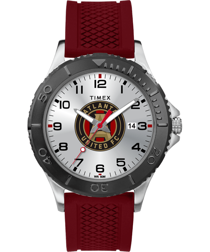 Gamer Crimson Atlanta United FC  large