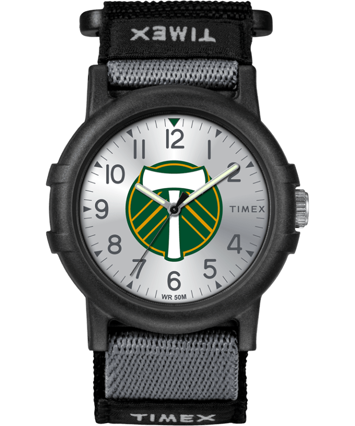 Recruit Portland Timbers  large