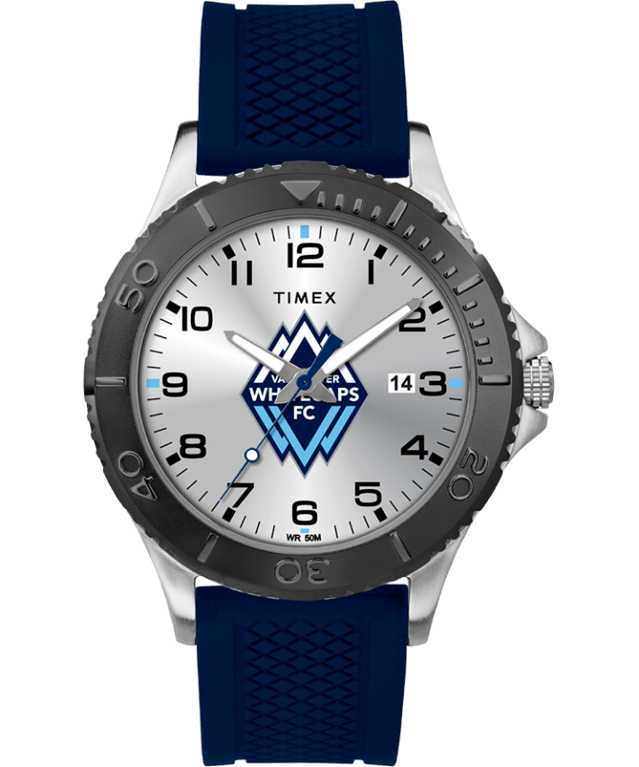 Gamer Blue Vancouver Whitecaps FC  large